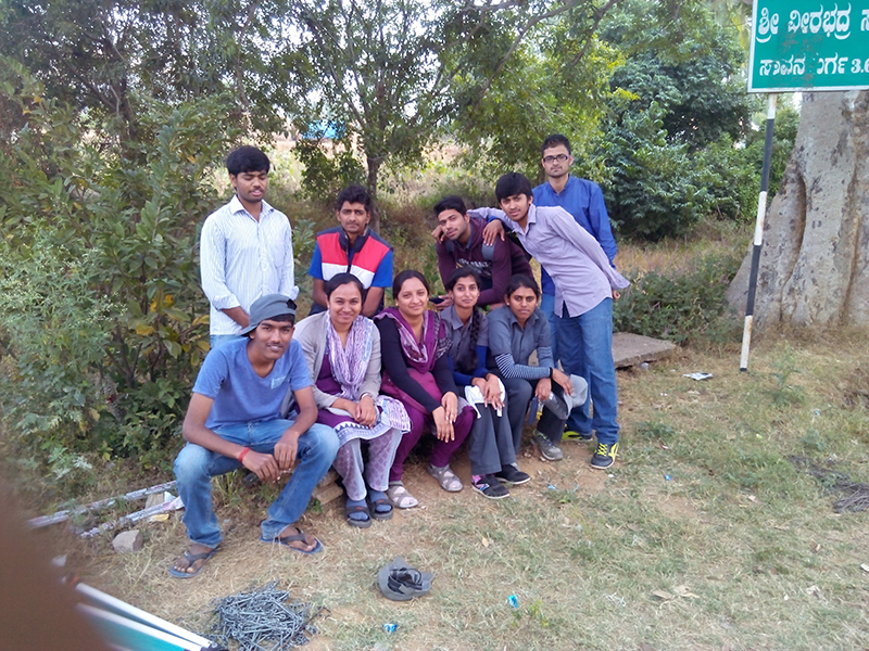 Survey Camp pics (2)